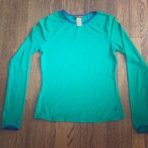 Tommy bahama rash guard XS